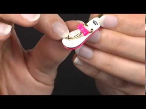 Juicy Couture Flip Flop Charm  SKU : # 7965800