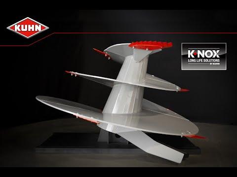 KUHN - K NOX  (TMR Mixer)