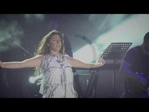 16o Lake Party Τριχωνίδα - Έλενα Παπαρίζου - Το φιλί της ζωής