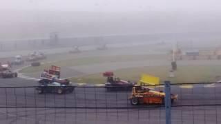 Raceway Venray 23-10-2016 Heat 1