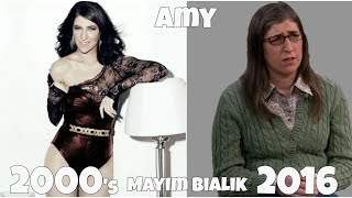 Video The Big Bang Theory TV show actors, Before and After they were famous MP3, 3GP, MP4, WEBM, AVI, FLV Maret 2019
