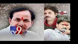 Video Political Mirchi : Masala News From Telugu States - 09-07-2018 - TV9 MP3, 3GP, MP4, WEBM, AVI, FLV Desember 2018
