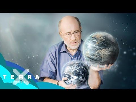 Zweite Erde entdeckt? Der Proxima-Centauri-Planet