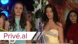 Diana Avdiu Miss Universe Kosova 2012 - Prive Klan Kosova