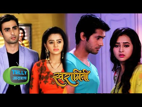 OMG!!! Ragini And Lakshya Will Leave The House | S