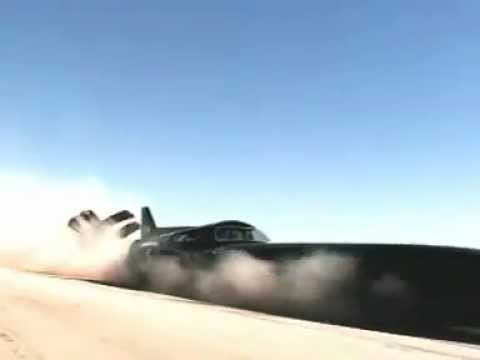 Banned commercial - BMW M5