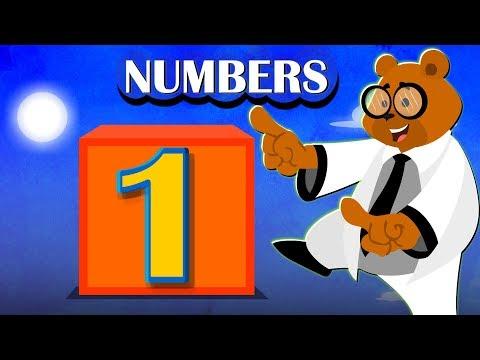 Леарнинг Намберс фор кидс 1-10  123 коантинг  намберс коантинг фор Тоддлерс  1-10  1 то 10