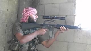 Video عملية قنص للمجاهد والمصورالشهيد يوسف الأقرع MP3, 3GP, MP4, WEBM, AVI, FLV Januari 2019