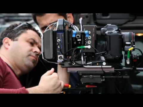 Canon EOS-1D Mark IV with Vincent Laforet - The documentary 2/10