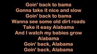 Yelawolf - Back To Bama [HQ & Lyrics]