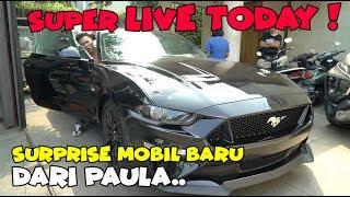 Video PAULA SURPRISE BAIM !! BAIM NANGIS  ?? # SAHUR WITH BAPAU # 21 MP3, 3GP, MP4, WEBM, AVI, FLV Juni 2019