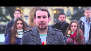 Обращение студентов Украины к студентам России 2015 г.
