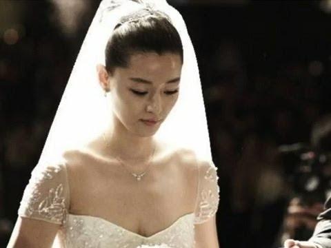 Jeon Ji-hyun's Wedding 전지현 [Showcase]