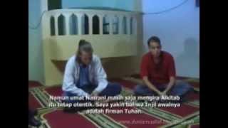 """Video EROPA MENUJU ISLAM : """"Syahadat Massal Ribuan Masyarakat Kristen Eropa ! Tanpa Iming-iming SEMBAKO !"""" MP3, 3GP, MP4, WEBM, AVI, FLV Januari 2018"""