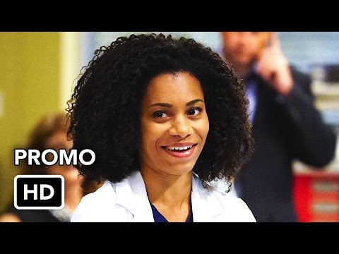 Grey's Anatomy 13.03 Preview
