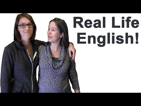 English Conversation & Idioms — Study American Pronunciation