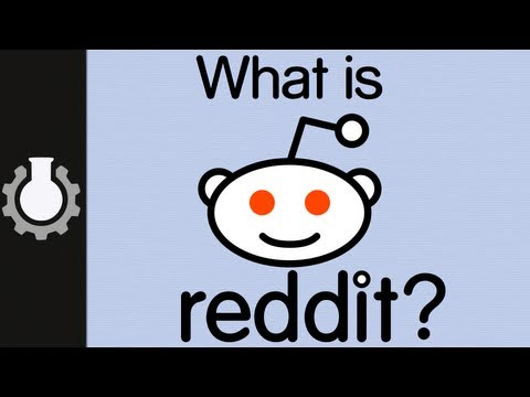 reddit - Discuss this video: http://www.reddit.com/r/CGPGrey/comments/1m12gt/what_is_reddit_grey_explains/ Help support videos like this: http://www.cgpgrey.com/subba...