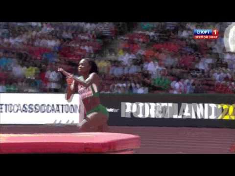 Doreen Amata 192 HIGH JUMP WORLD CHAMIONSHIP Beijing 2015 qualification woman