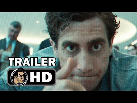 STRONGER Trailer (2017) Jake Gyllenhaal Boston Bombing Drama