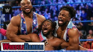 Nonton What Next For Kofi Kingston? WWE Smackdown Live, Mar. 19, 2019 Review | WrestleTalk's WrestleRamble Film Subtitle Indonesia Streaming Movie Download