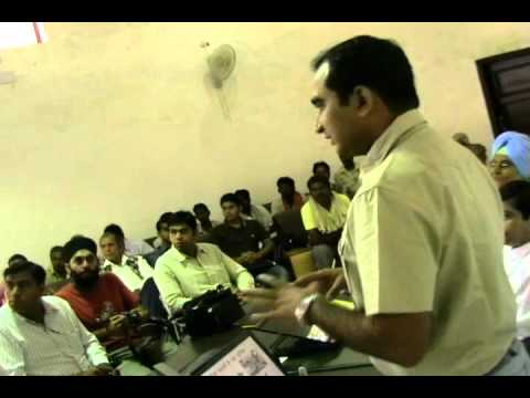 Launch of Android Application and Online Services of Dial-a-Rickshaw Facility in Fazilka/Punjab