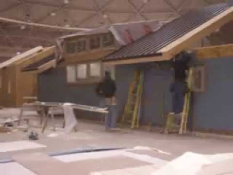 2011 Minneapolis Home & Garden Show - Brookestone