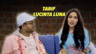 Video [MEJA GUNJING] - WOW TERNYATA HARGA LUCINTA LUNA?? MP3, 3GP, MP4, WEBM, AVI, FLV Februari 2019