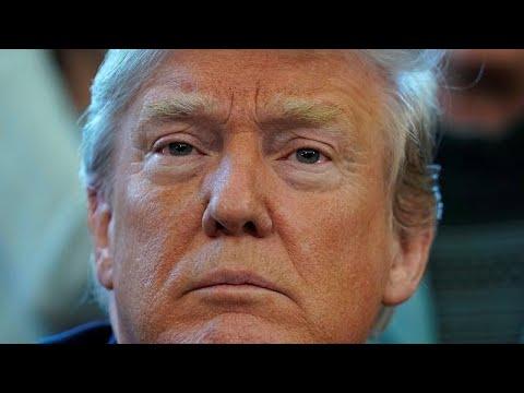 Τραμπ: «Η επίθεση στη Συρία μπορεί να γίνει σύντομα ή όχι σύντομα»