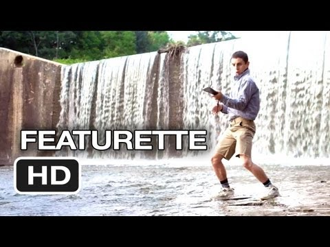 The Kings of Summer Featurette 'Biaggio'