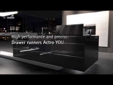 AvanTechYou Drawer System