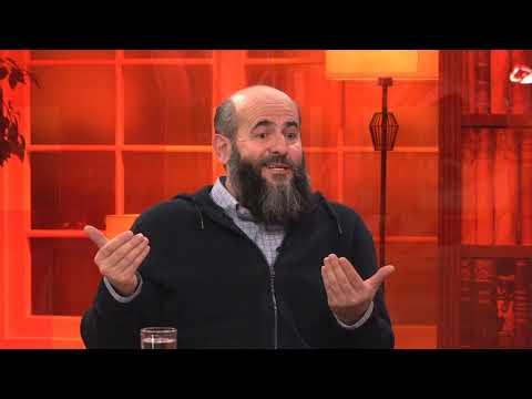 Pogledajte gostovanje predsjednika SPP-a dr. Zukorlića u Jutarnjem programu Happy TV