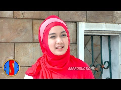 Aku Bukan Anak Haram eps 15 Full - Official ASProduction