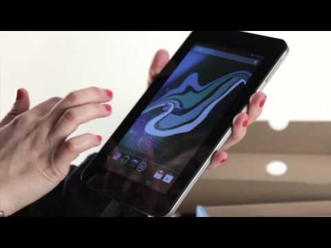 HP Slate 7 2800 7″ tablet  – les conseils des experts Fnac