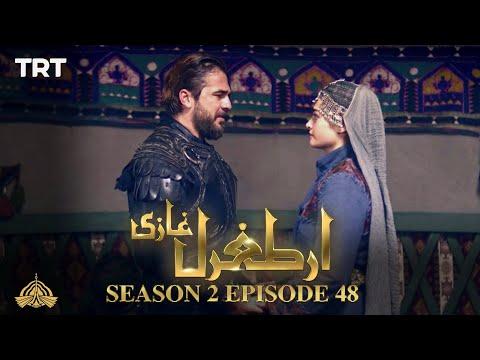 Ertugrul Ghazi Urdu | Episode 48| Season 2