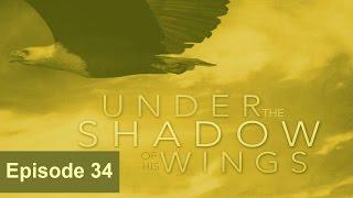 20170306 l KSM l Under the Shadow of His Wings l Episode 34 l Pas.Michael Fernandes