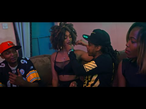 Fresh Baba ( #FreshBaba ) - Jimwat (Jimweezy) ft. Ken-Pro 'Arthur'