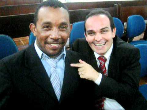 Testemunho de Bukinho (Rdo Marcos) feito pelo Pr. Oséias Oliveira em Beruri