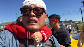 Video Katrok!! Naik Kapal Laut Aja MABOK MP3, 3GP, MP4, WEBM, AVI, FLV Oktober 2017