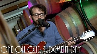 "Anthony da Costa sits down for a One On One Session at City Winery New York on July 10th, 2017. Watch the full Session here: https://youtu.be/zKKyOTpwrV4 For more info visit: http://www.anthonydacosta.com  Audio & Video by: Ehud LazinSetlist:Judgment DayShadow LoveUnwindThanksgivingAnthony da Costa is a singer/songwriter/guitarist living in Nashville, TN. Originally hailing from Pleasantville, NY, Anthony has been writing and performing his songs since he was thirteen. At the age of sixteen, Anthony became the youngest winner ever of both the Falcon Ridge and Kerrville Folk Festival songwriting competitions. His latest release is DA COSTA,  a self-produced album which was recorded in Austin, TX and features contributions from Aaron Lee Tasjan and Devon Sproule, as well as members of Okkervil River, Ben Kweller, and Eric Johnson. Sing Out! Magazine once called him ""an outstanding writer of plainspoken Americana.""Anthony has opened for Loretta Lynn, Dan Bern, Judy Collins, Suzanne Vega, Nick Offerman (Parks and Recreation), John Moreland, Kenny Loggins and other awesome folks like that. He played guitar in a band called Nancy and Beth, featuring actor/singers Megan Mullally (Will and Grace) and Stephanie Hunt. That band has played some amazing stages, including CONAN on TBS. Anthony spent 2016 as the touring guitarist and harmony singer for Aoife O'Donovan (Crooked Still, Prairie Home Companion) and can currently be found playing alongside Grammy Award-winning songwriter Sarah Jarosz. He's appeared at numerous festivals around the world, such as the Newport Folk Festival, Sasquatch, Tønder (Denmark) and Celtic Connections (Scotland)."