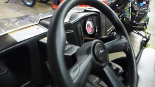 4. 2014 Polaris Ranger 570 EPS LE