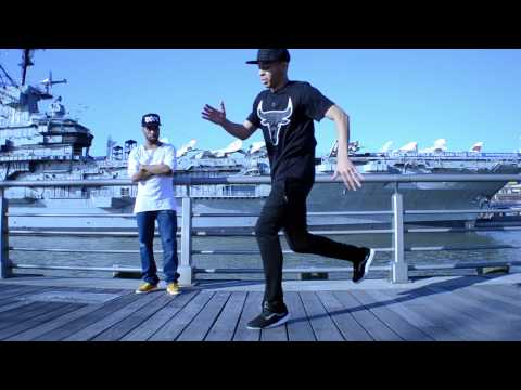 HOW TO DO CHICAGO FOOTWORK