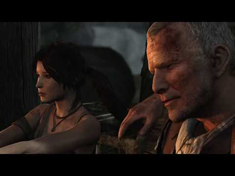 Tomb Raider (2013) Gameplay PC Walkthrough Part-5