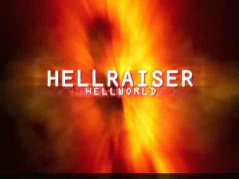 Hellraiser  Hellworld Trailer