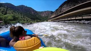 Whitewater Rafting Category II - IV - Glendwood Springs, COIf you like our videos please give us a like and subscribe!YouTube: https://www.youtube.com/user/yuriknortonFacebook: https://www.facebook.com/TeamNinePointEightInstagram: http://instagram.com/teamninepointeightTwitter: https://twitter.com/TeamNineEight