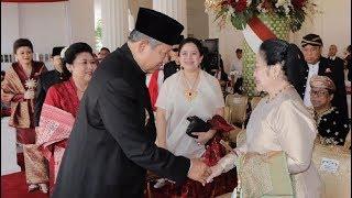 Video Bersejarah! Potret Langka Kemesraan SBY dan Megawati MP3, 3GP, MP4, WEBM, AVI, FLV Agustus 2017