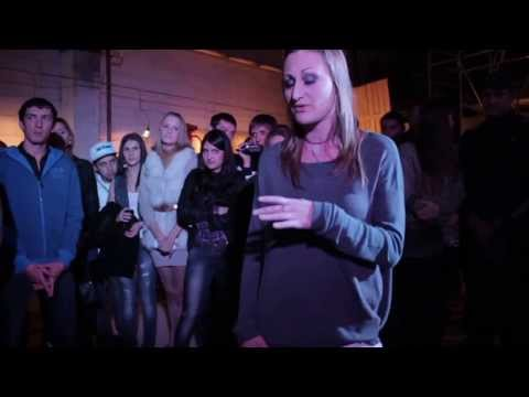Slovo (Краснодар), сезон 1, Раунд 2: Сван (R.S'ONE) Vs Ким (2013)