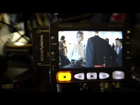 IBC 2012 Live Review – Difference between Sound Device PIX240 and PIX240i