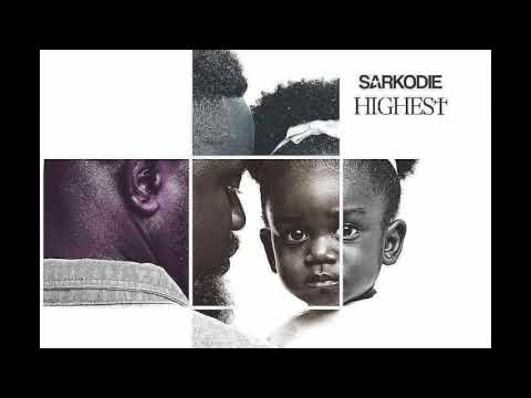 Sarkodie - See Only U ft. Jayso (Prod. by Jayso) [Audio Slide]