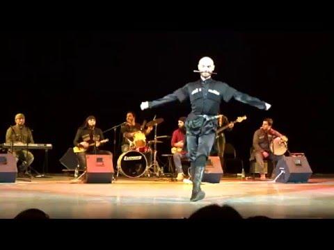Bani - Kavkasiuri. Live. Kazan (видео)