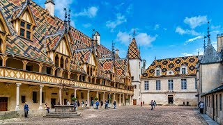 Beaune France  city images : A Visit to Beaune, France